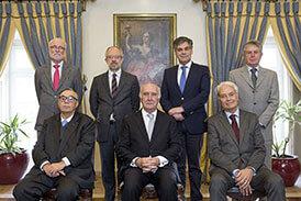 Conselho de Administração CEU