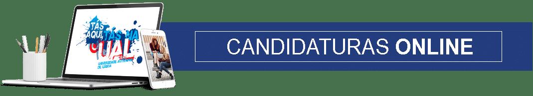 Candidaturas Online